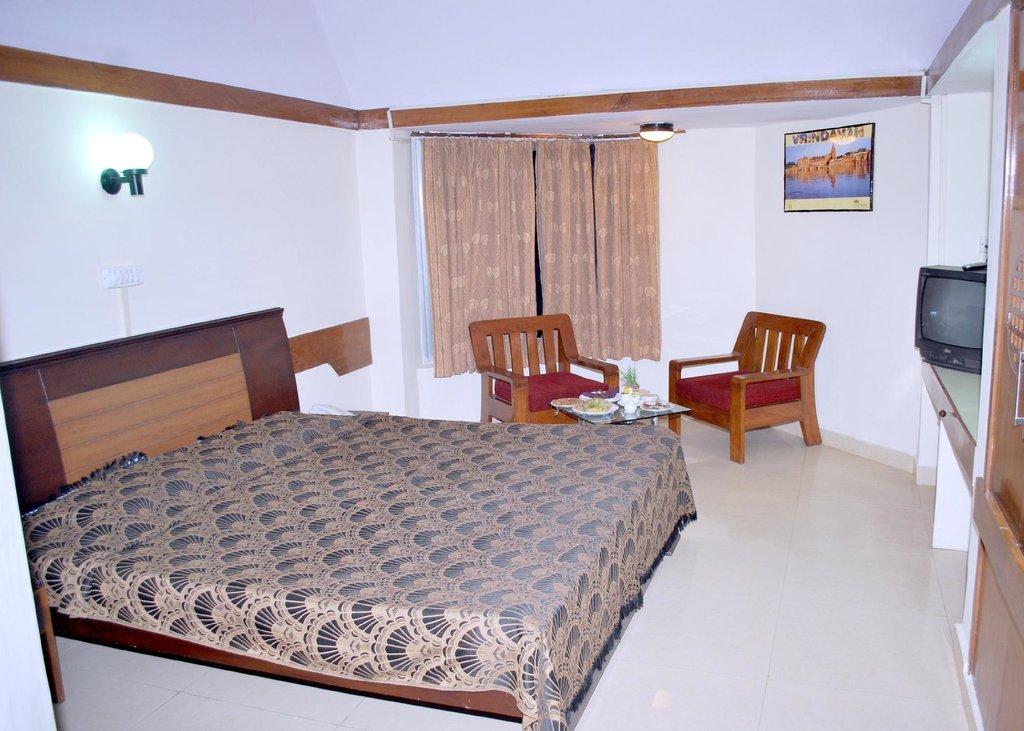 Rahi Gulistan Tourist Complex