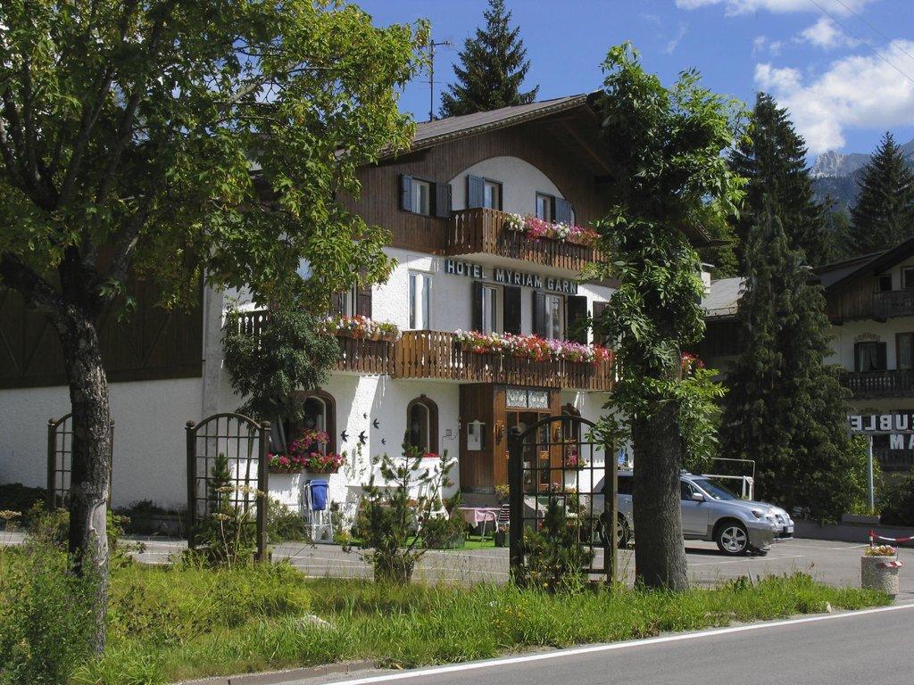 Hotel Myriam