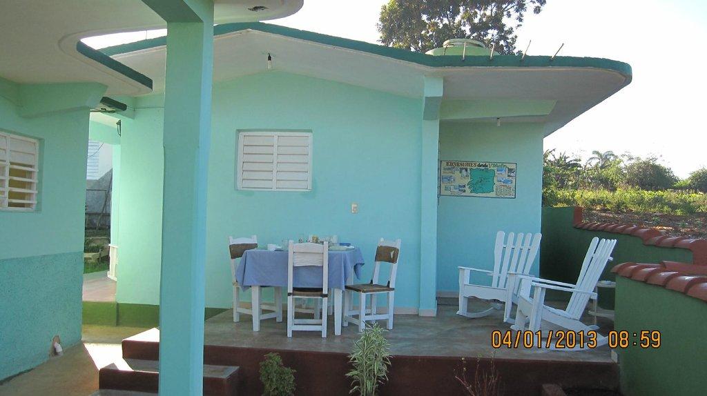 Casa Bernaldo y Belkys