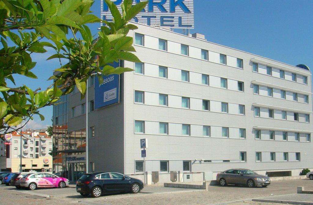 Oporto Gaia Park Hotel