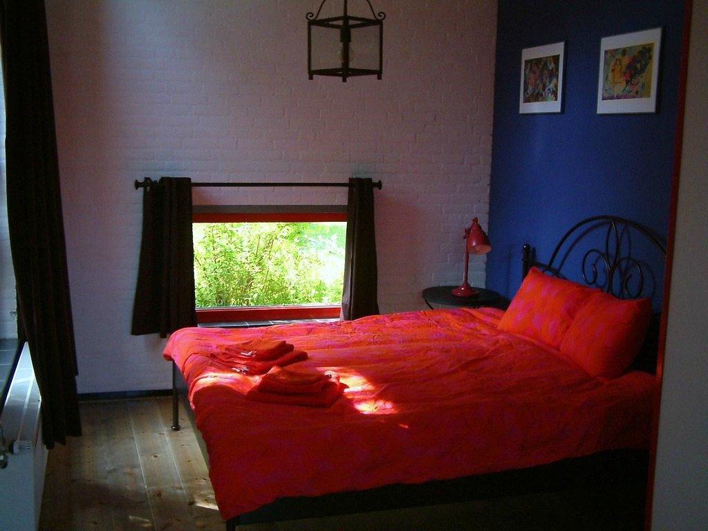 Bed & Breakfast Herberg Godot