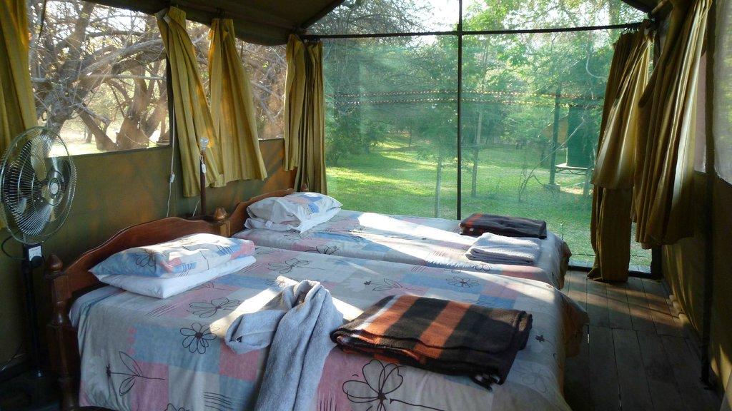 Zambezi Breezers