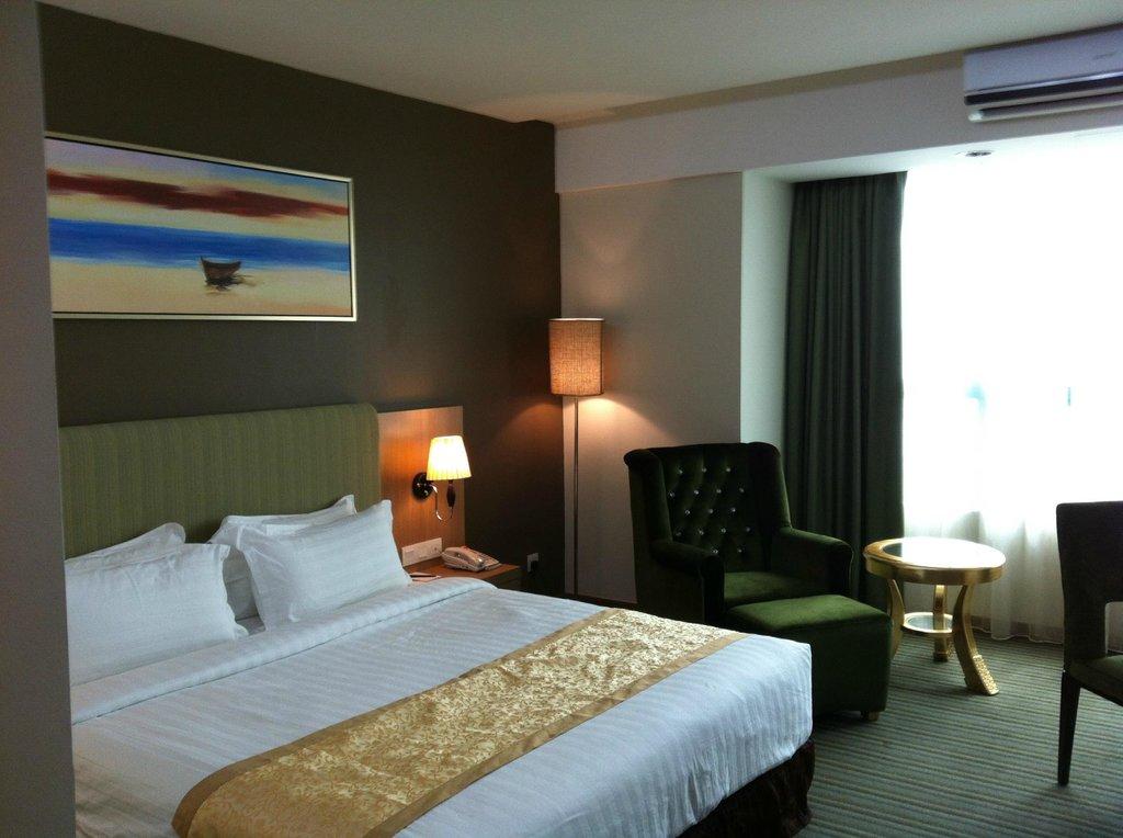 Hotel Aifa Labuan