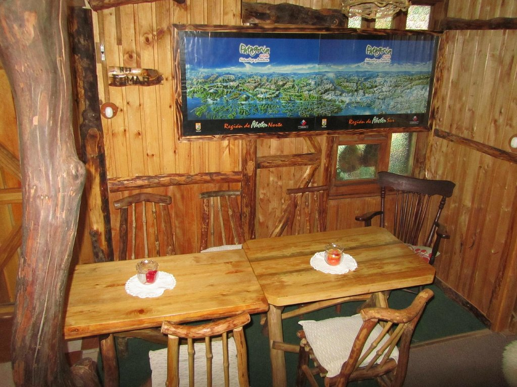 Hostel y Cabanas Augusto Grosse