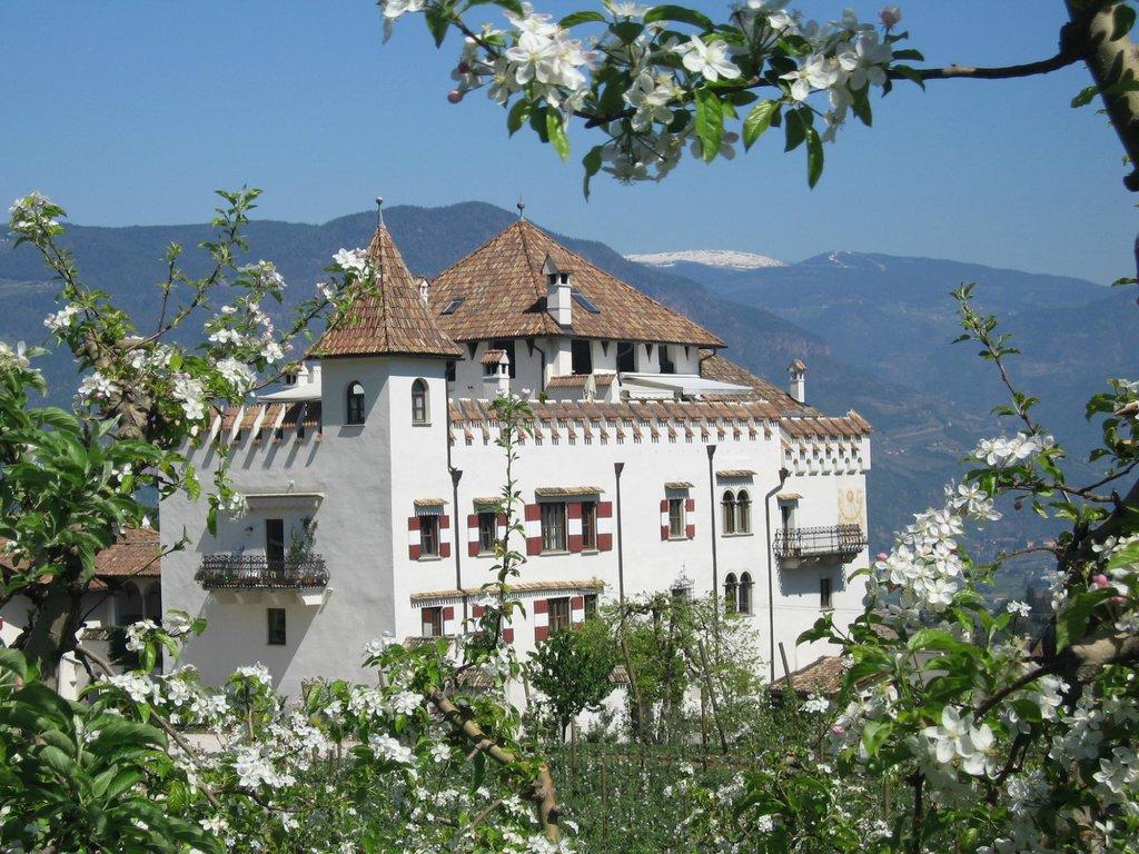 Schloss Paschbach