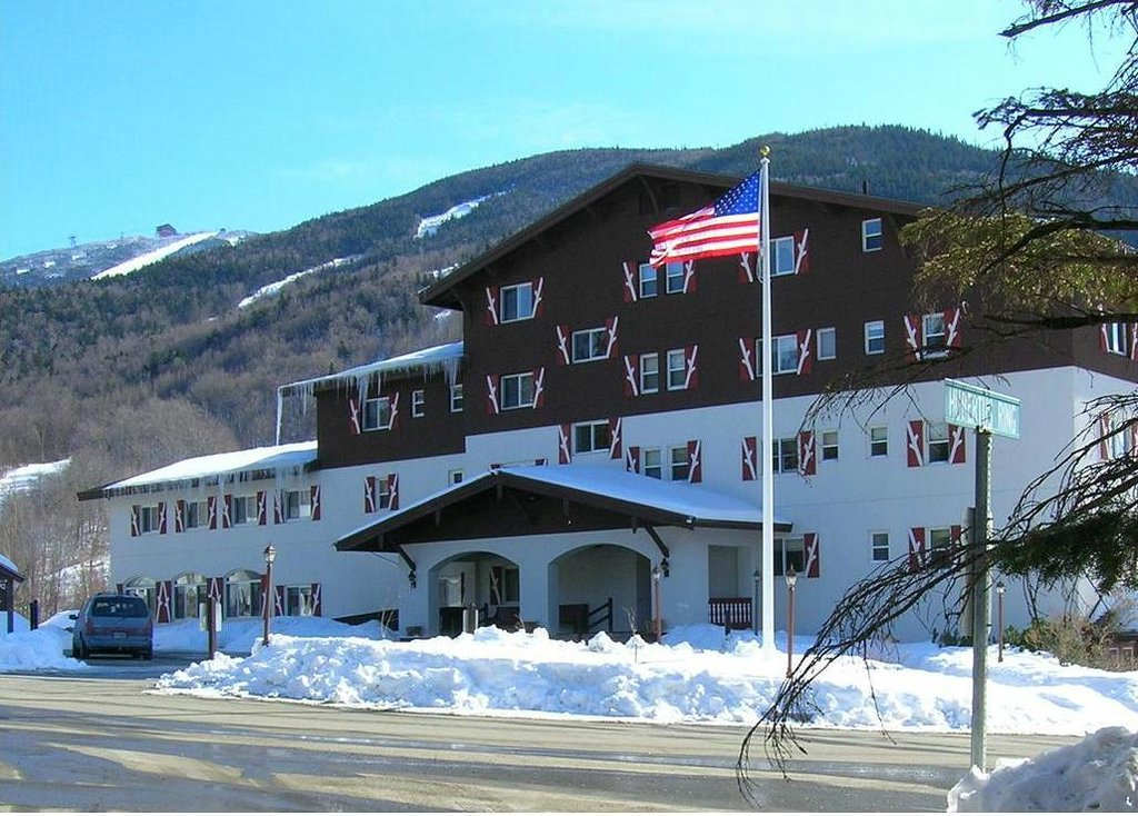 Mittersill Alpine Resort
