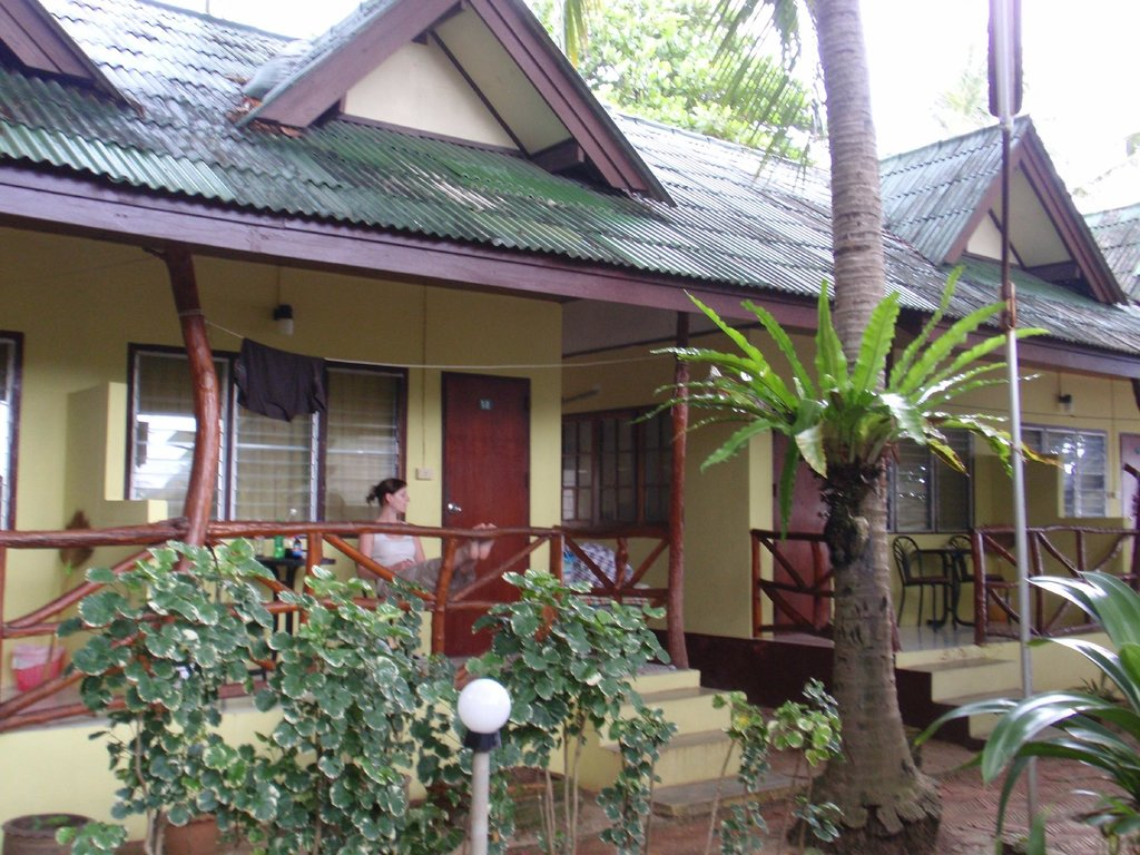 Sea Breeze Bungalows