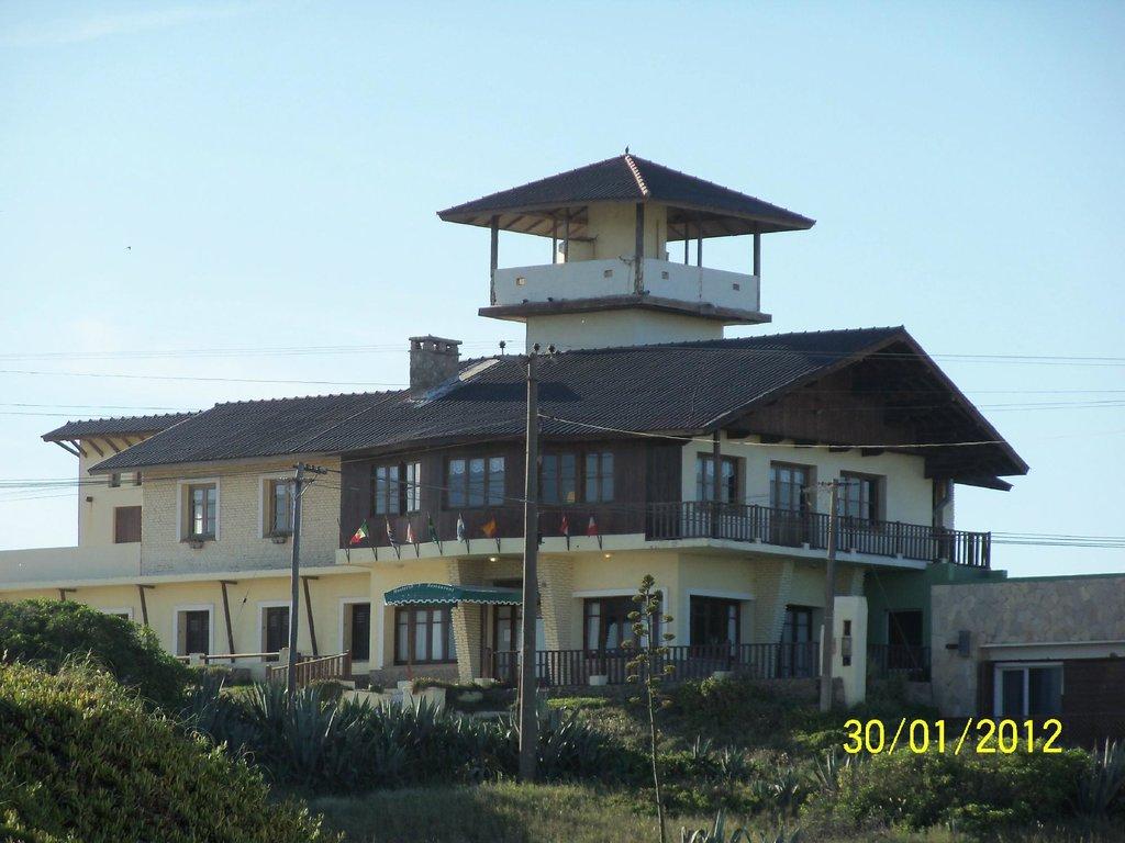 Hosteria Costa Bonita