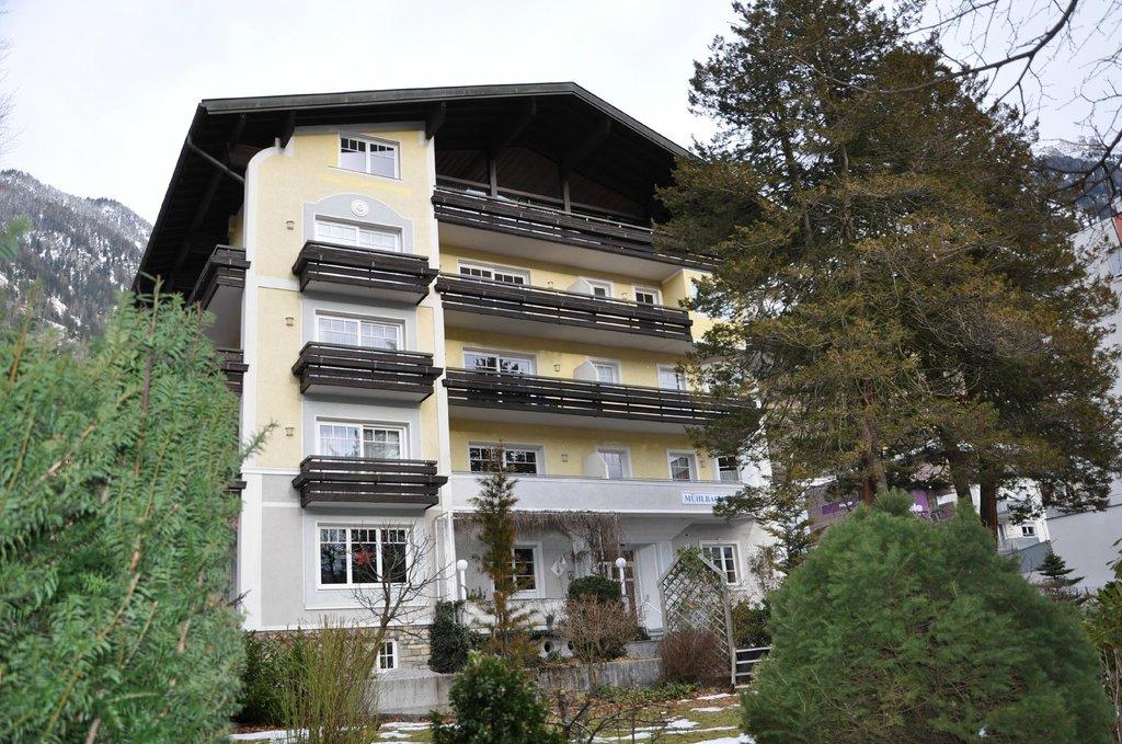 Haus Muhlbacher