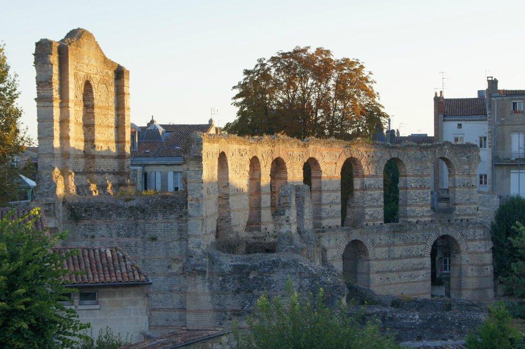 L'Arène Bordeaux