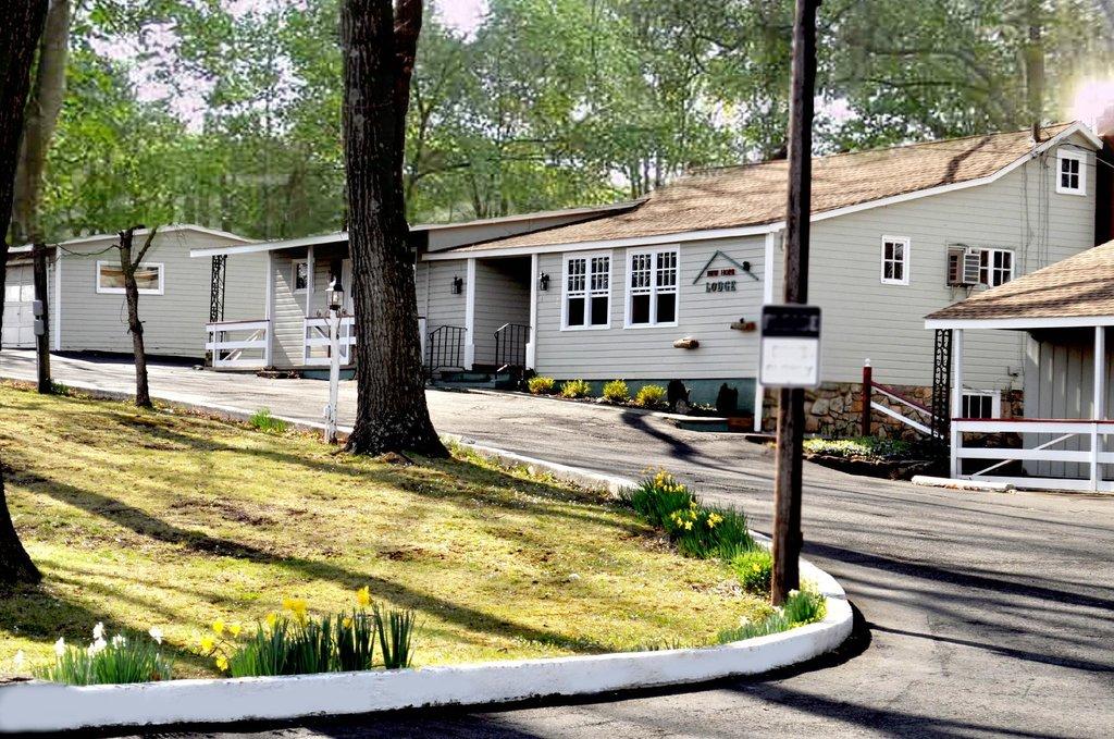 New Hope Lodge