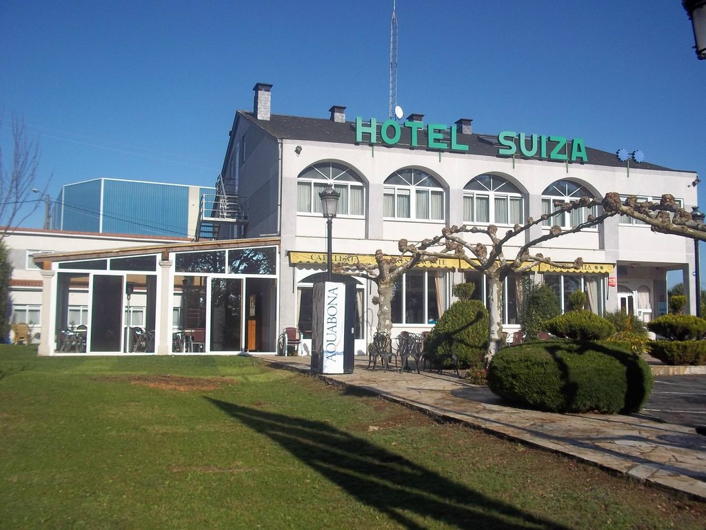 Hotel Suiza