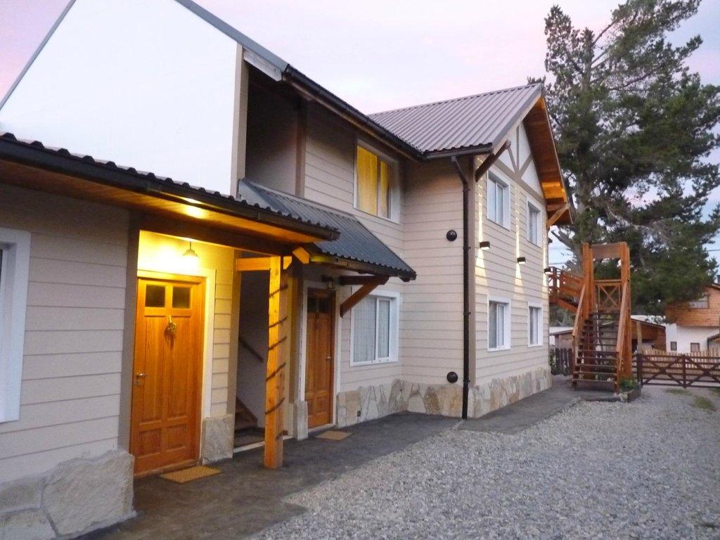 Latitud Patagonia Apart Hotel