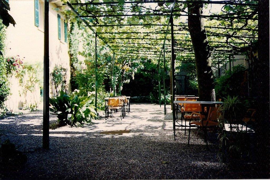Albergo Giardinetto