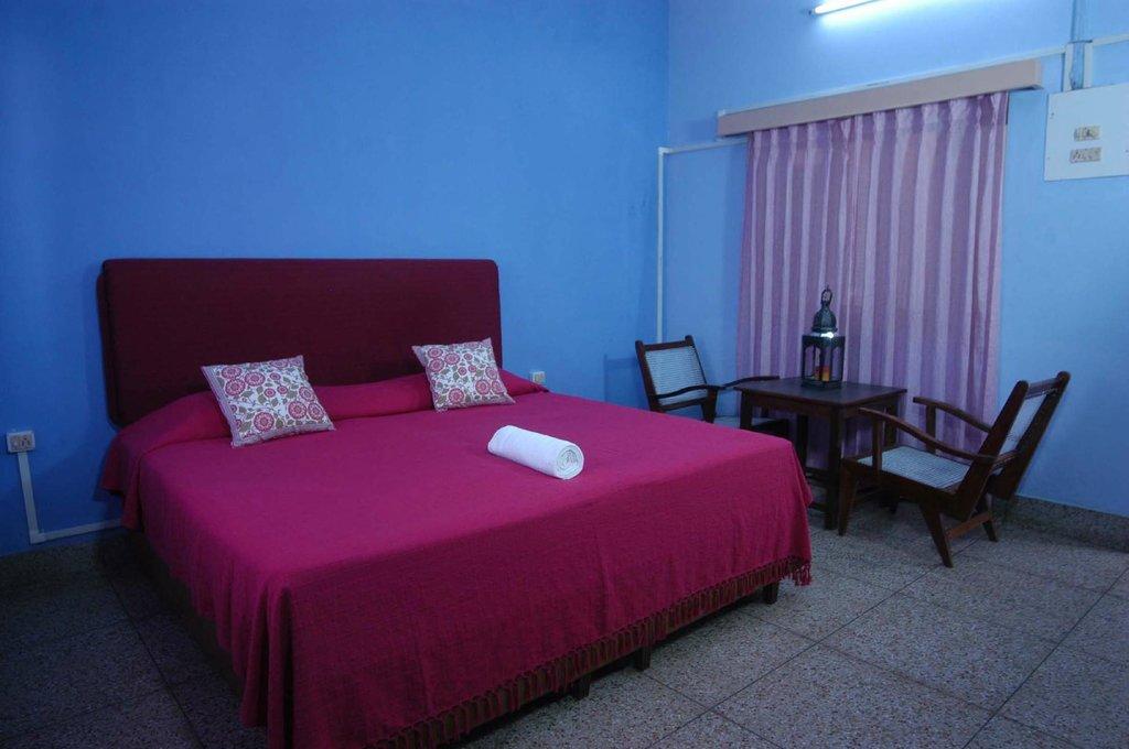 Ajaya Hotel