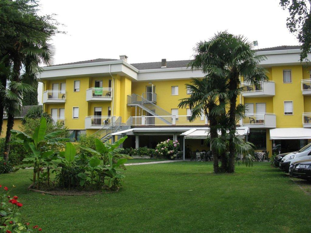 Hotel Garden Arco