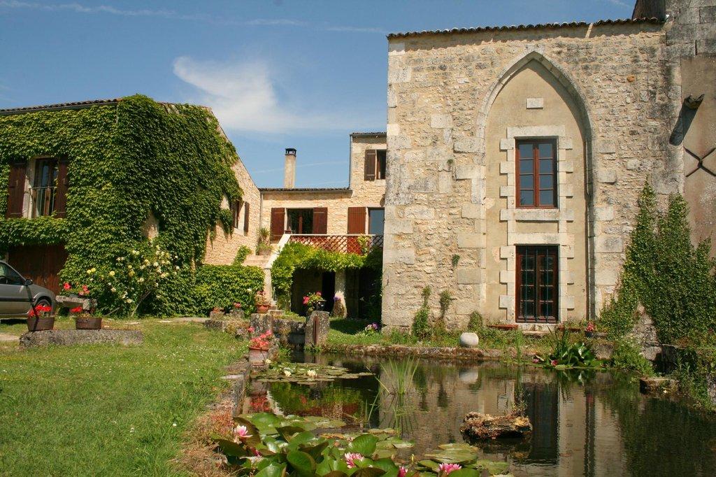 Le Moulin d'Annepont
