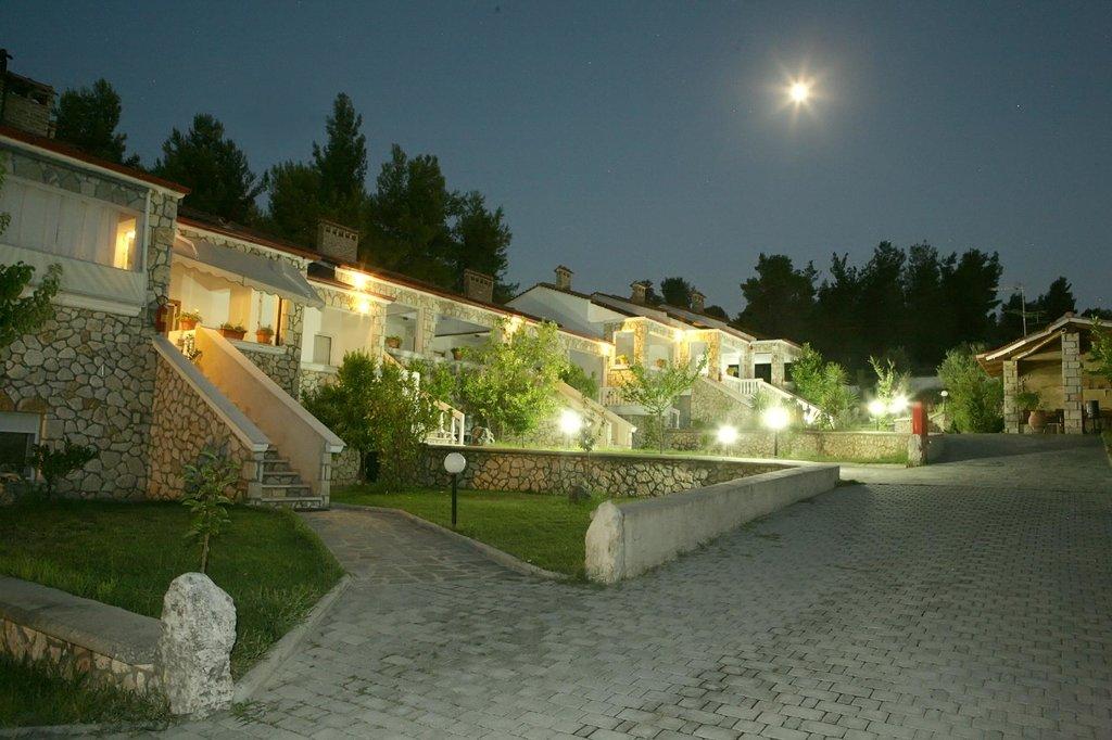 Villa Chrouso Palace
