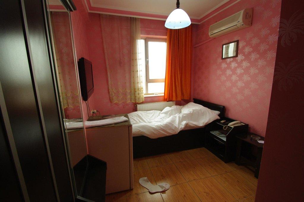Hotel Surkent