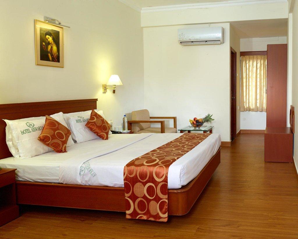 โรงแรมอิสวายา
