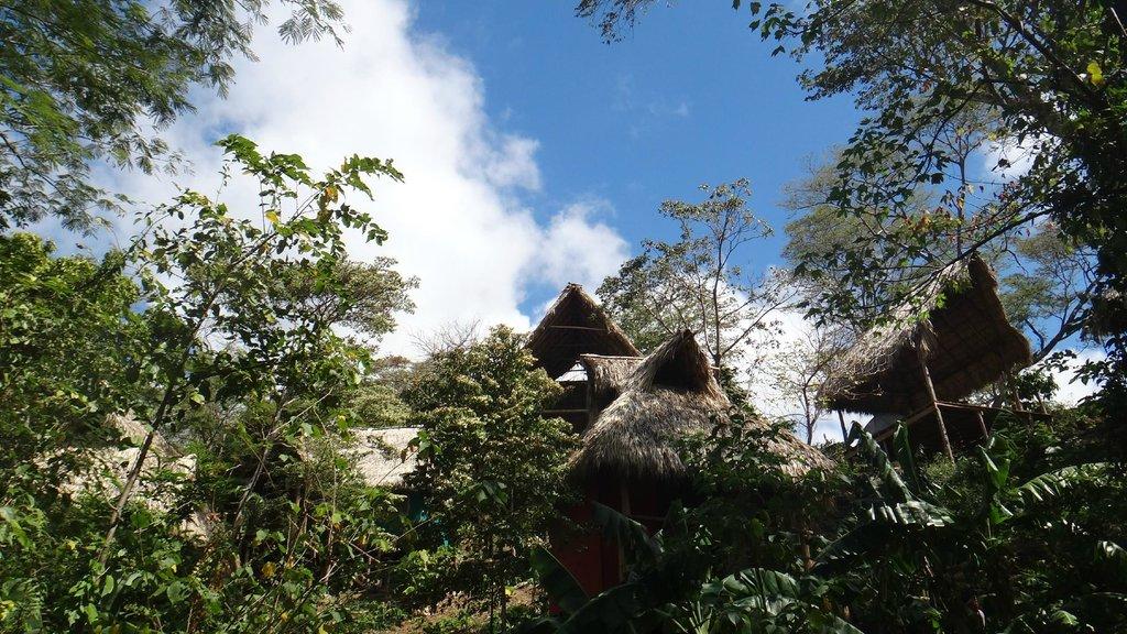 Hostel Clandestino