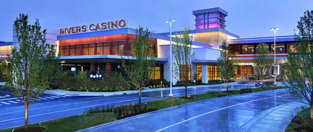 Rivers casino des plaines free gambling counselling ireland