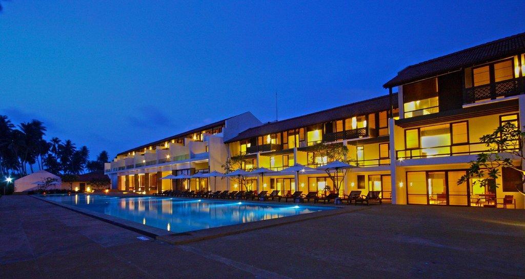 Vendol Resort - Wadduwa