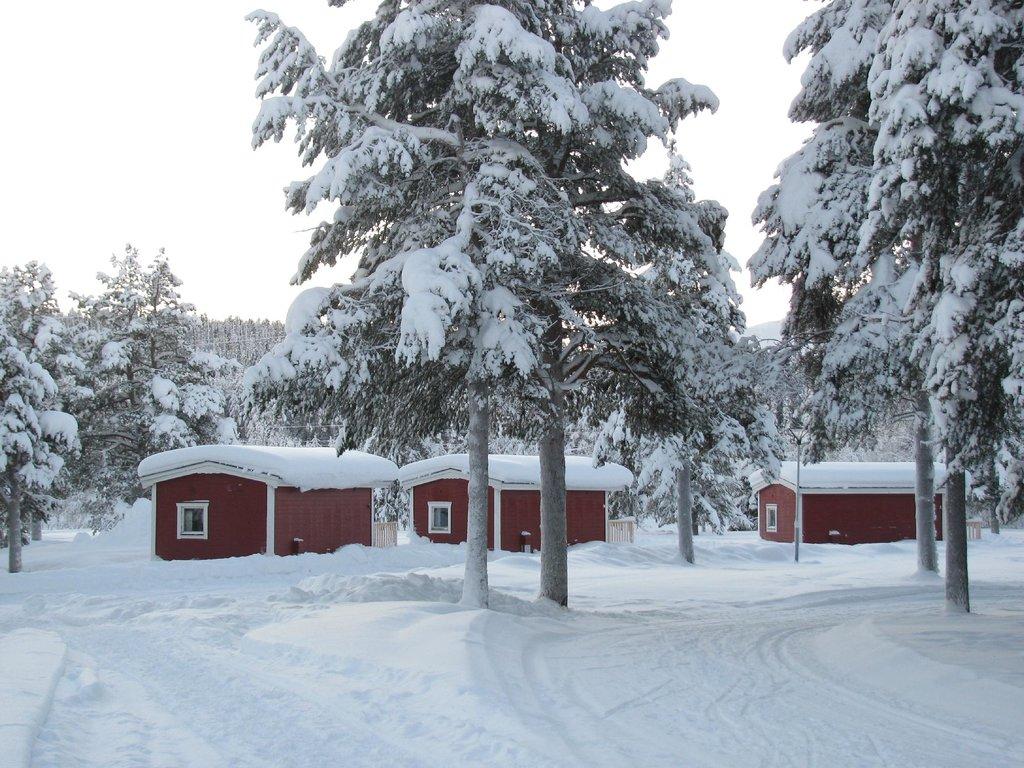 Gallivare Camping