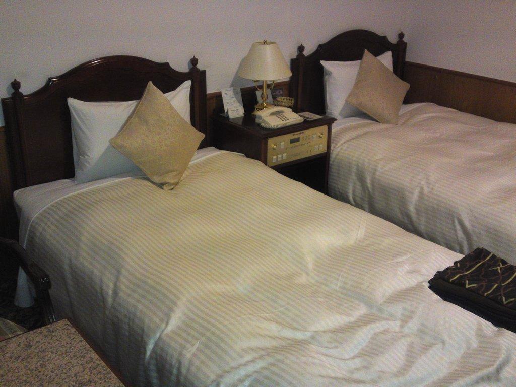 Premier Hotel Cabin Obihiro