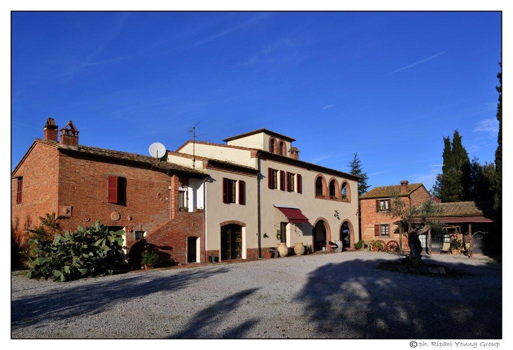 La Bandita Hotel Siena