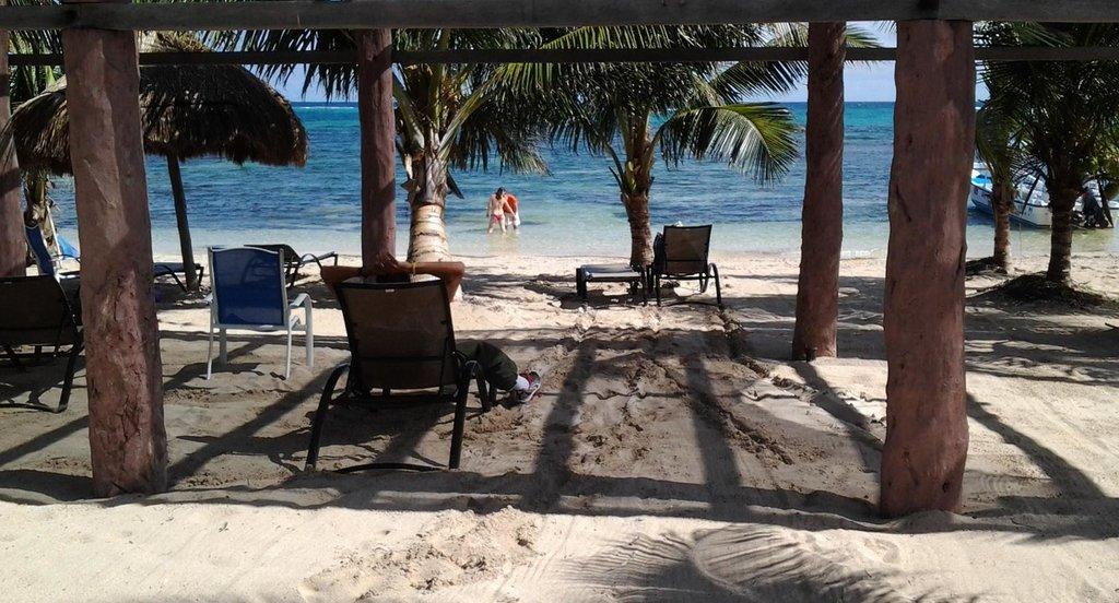 Hotel Los Arrecifes Costa Maya