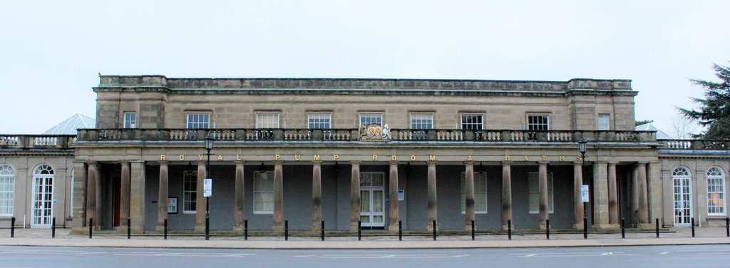 ‪Royal Pump Rooms‬