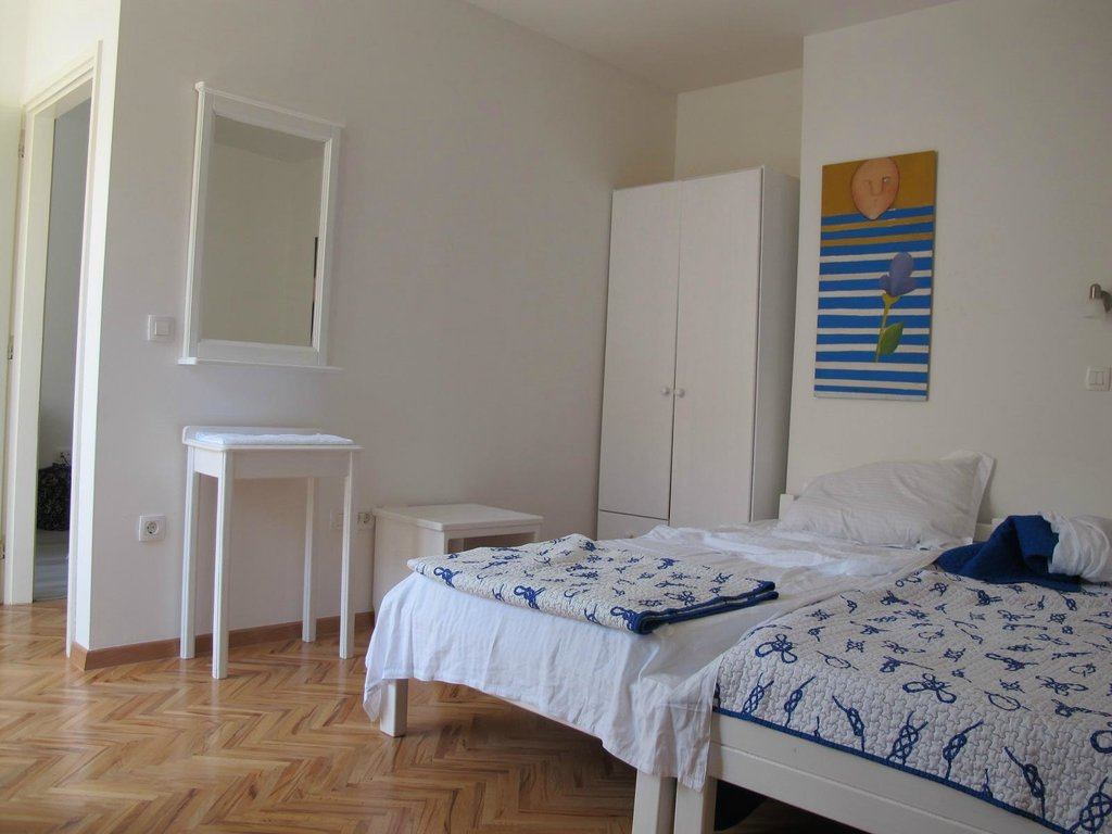 Tinel Rooms Old City Center