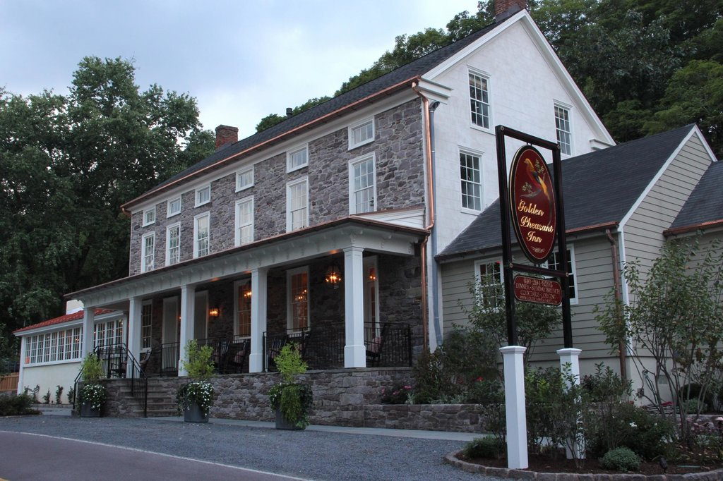 Golden Pheasant Inn
