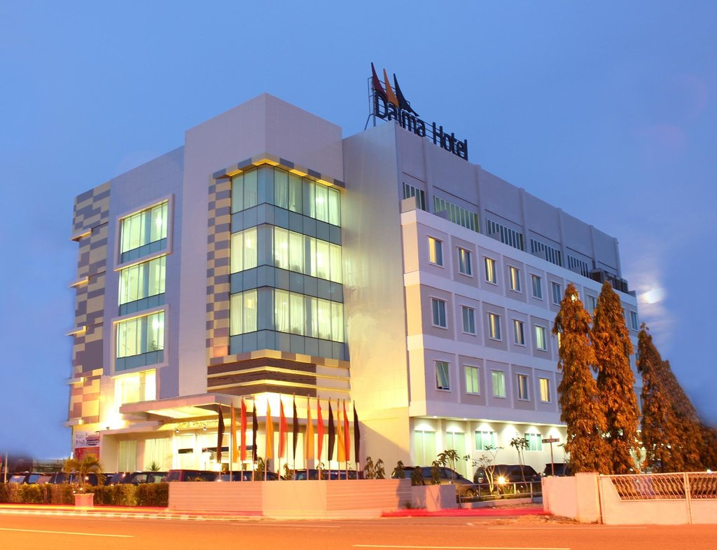 Daima Hotel by Prasanthi