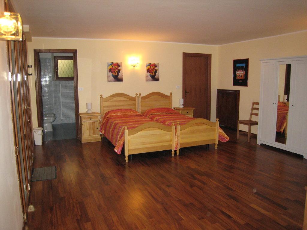 A Casa Menarini - Room & Breakfast
