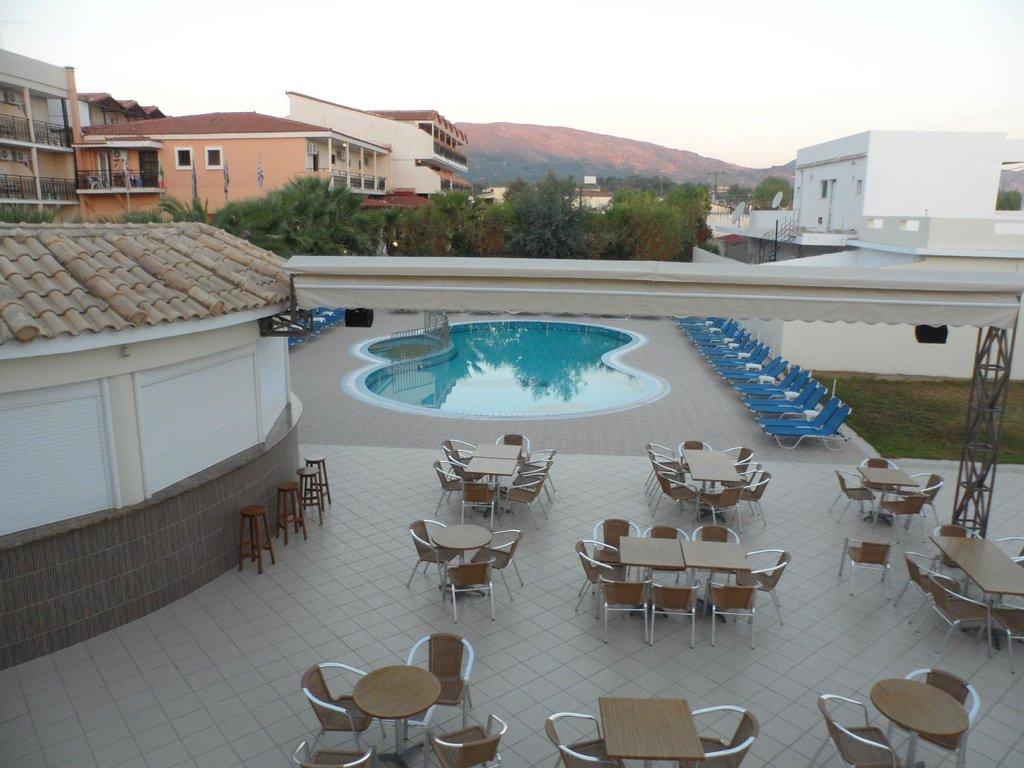 Marios Hotel