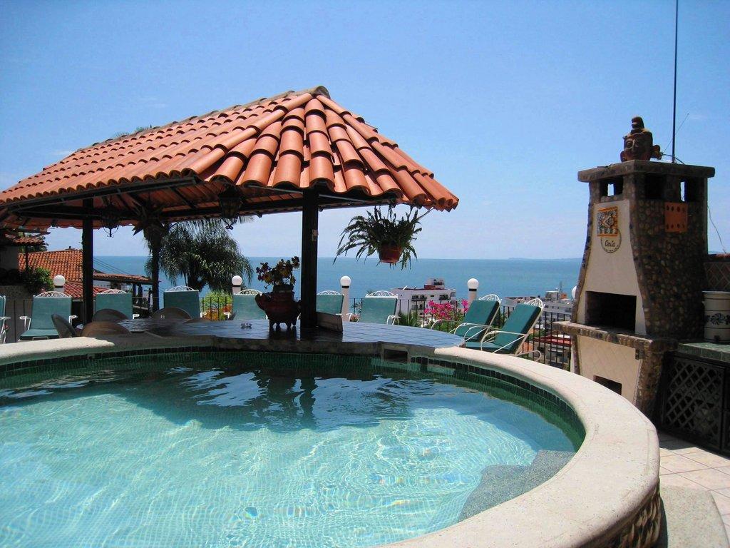 Casa Anita y Corona del Mar
