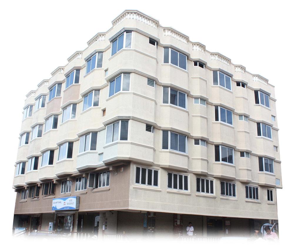 Mannar's Residency
