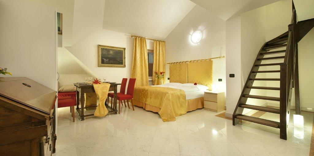 Residence Leon D'Oro