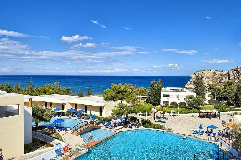 Porto Angeli Beach Resort Hotel