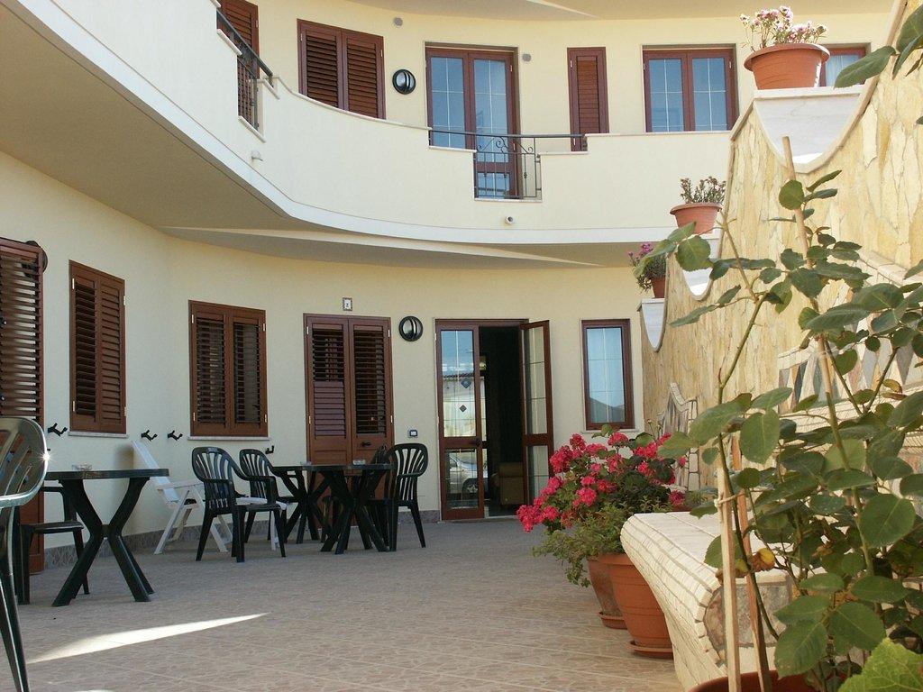 Gran Residence Marisa