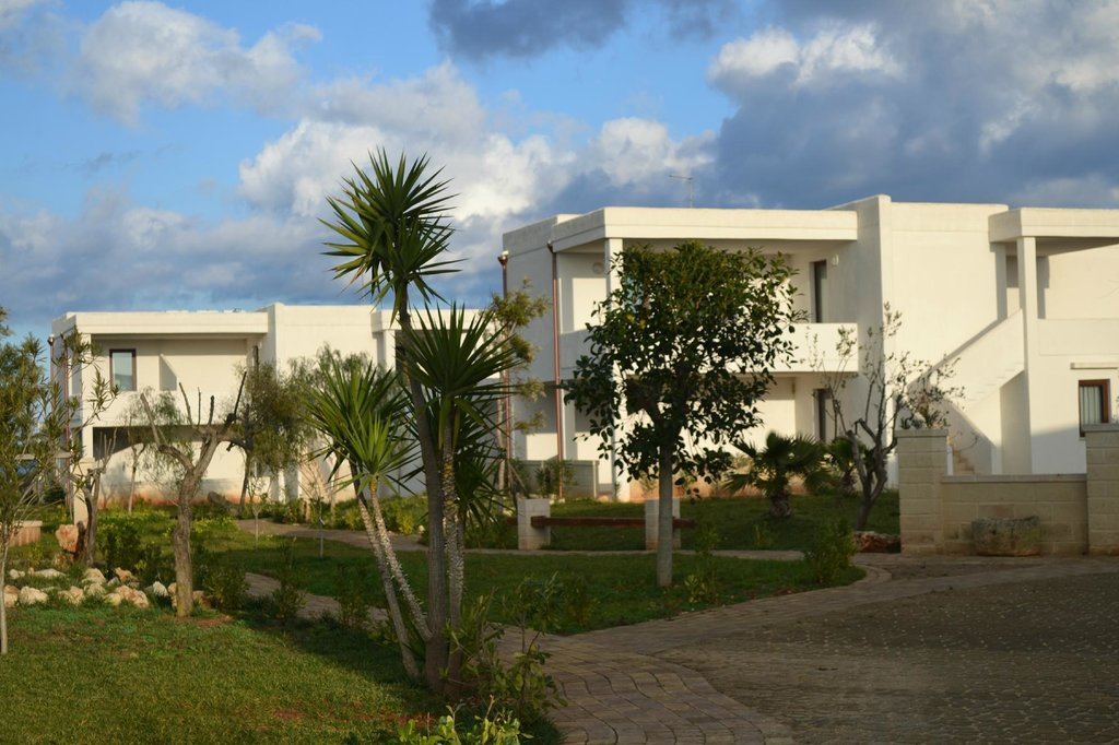 Club Torre Guaceto Resort