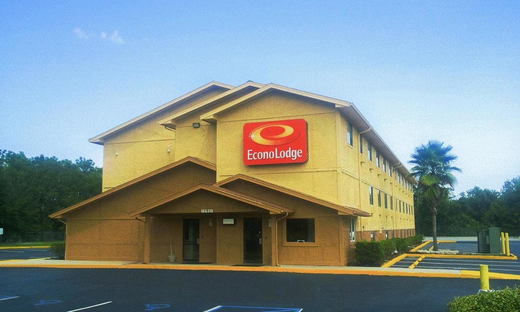 Econo Lodge - Jacksonville