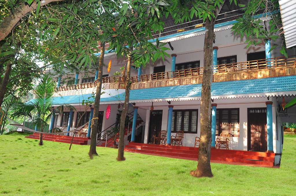 馬拉伊海灘飯店