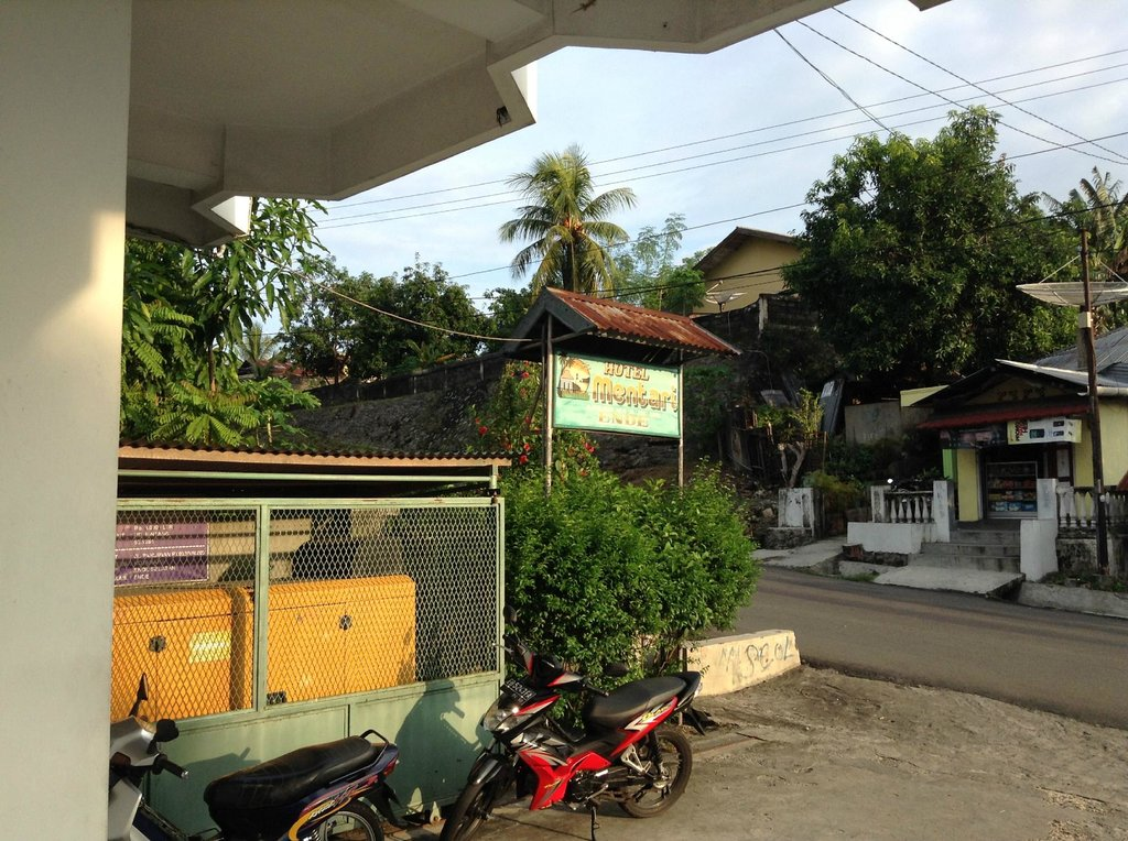 Hotel Mentari