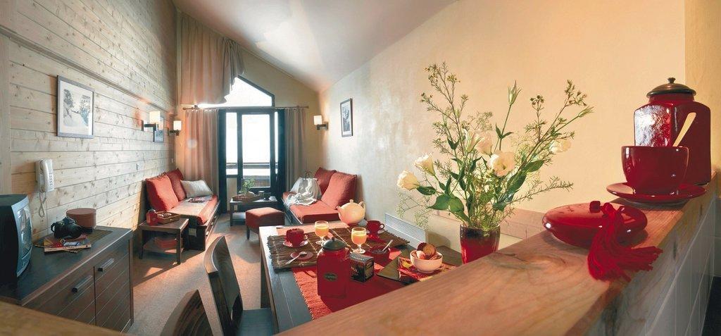 Pierre & Vacances Residence Saskia Falaise
