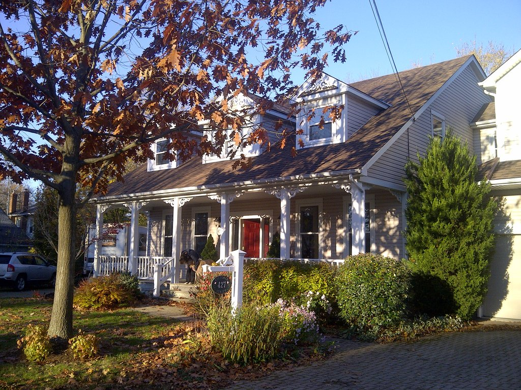 Victoria Gables Bed & Breakfast