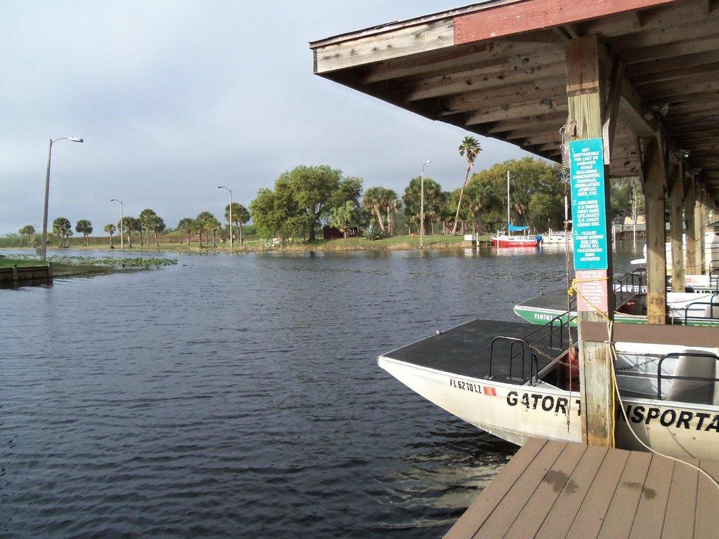 Boggy Creek Resort and RV Park