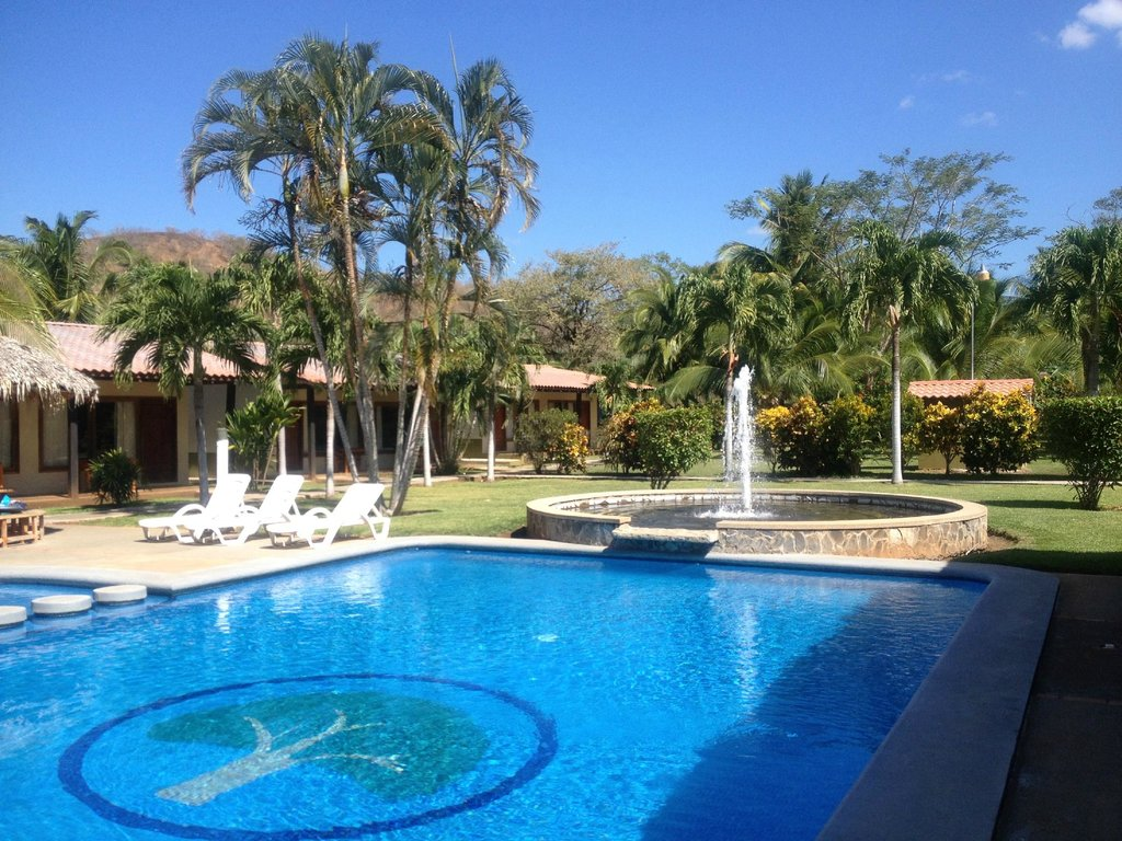 Guanacaste Lodge